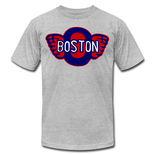 Boston Olympics T-Shirt (Premium) - heather gray
