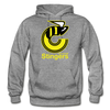 Cincinnati Stingers Hoodie - graphite heather