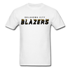 Oklahoma City Blazers T-Shirt - white