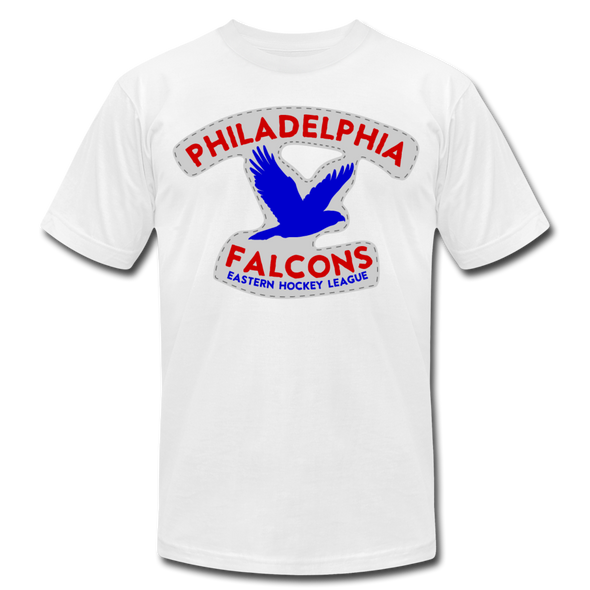 Philadelphia Falcons T-Shirt (Premium) - white