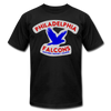 Philadelphia Falcons T-Shirt (Premium) - black