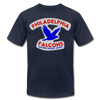 Philadelphia Falcons T-Shirt (Premium) - navy