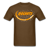 Philadelphia Rockets T-Shirt - brown