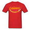 Philadelphia Rockets T-Shirt - red