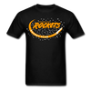 Philadelphia Rockets T-Shirt - black