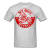 New Haven Nutmegs T-Shirt - heather gray