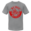 New Haven Nutmegs T-Shirt (Premium Lightweight) - slate