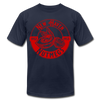 New Haven Nutmegs T-Shirt (Premium Lightweight) - navy