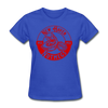New Haven Nutmegs Women's T-Shirt - royal blue