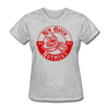 New Haven Nutmegs Women's T-Shirt - heather gray
