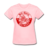 New Haven Nutmegs Women's T-Shirt - pink