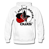 Grand Rapids Owls Hoodie (Premium) - white