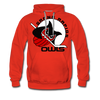 Grand Rapids Owls Hoodie (Premium) - red