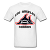 Los Angeles Sharks T-Shirt - white