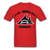 Los Angeles Sharks T-Shirt - red
