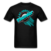 Las Vegas Thunder T-Shirt - black