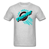 Las Vegas Thunder T-Shirt - heather gray