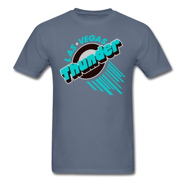 Las Vegas Thunder T-Shirt - denim