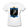 Atlanta Knights Women's T-Shirt - white