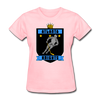 Atlanta Knights Women's T-Shirt - pink