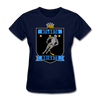 Atlanta Knights Women's T-Shirt - navy