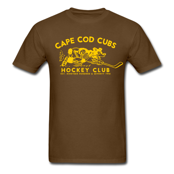 Cape Cod Cubs T-Shirt - brown