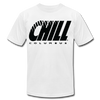 Columbus Chill T-Shirt (Premium Lightweight) - white