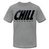Columbus Chill T-Shirt (Premium Lightweight) - slate