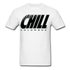 Columbus Chill T-Shirt - white
