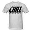 Columbus Chill T-Shirt - heather gray