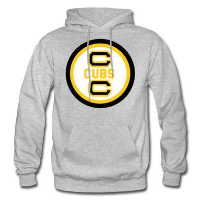Cape Cod Cubs Hoodie - heather gray