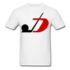 Jersey Hockey Club T-Shirt - white