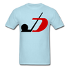 Jersey Hockey Club T-Shirt - powder blue