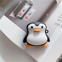 Load image into Gallery viewer, music friends - Penguin