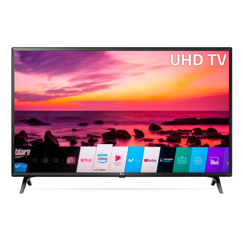 "Televisor 65"" Lg Ultra HD 4K Magic Control Inteligencia Artificial"