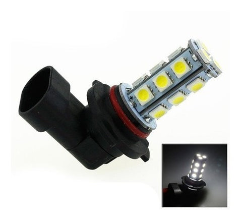 Luces As Vision De Niebla Frontal 18 Led 5050 Smd 9005 Hb3