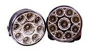 Luces As Vision Led Para Carro Hdxd045