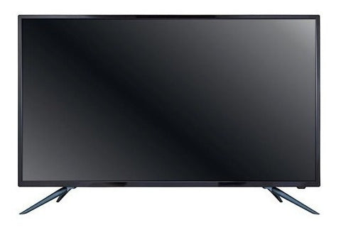"Televisor Premium  40"" Led Fhd Hdmi Usb Cinema"