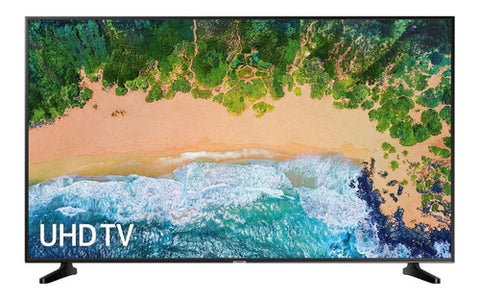"Televisor Samsung 55"" Smart Tv 4k UHD"