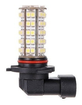 Luces As Vision Led De Niebla Frontal 6000 8000k H11-1210-68smd Yellow