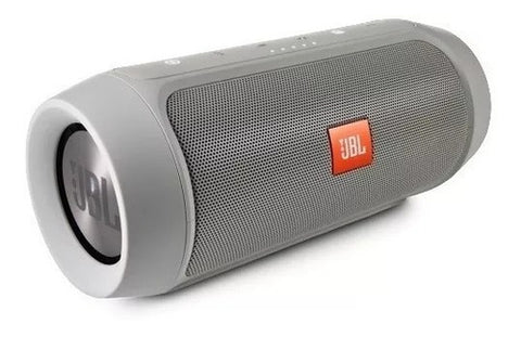 Corneta Jbl Charge 15 Watts 2plus Portatil Gris