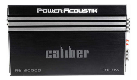 Amplificador Power 3000 Watts Overol Acoustik Re1-3000d