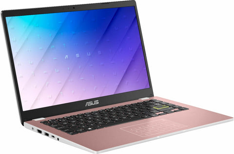 "Laptop Asus 14"" Intel Celeron N4020 4 GB 128 GB Windows 10 Rosa"