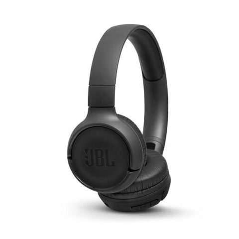 Audifonos JBL Inalambrico Bluetooth Negro