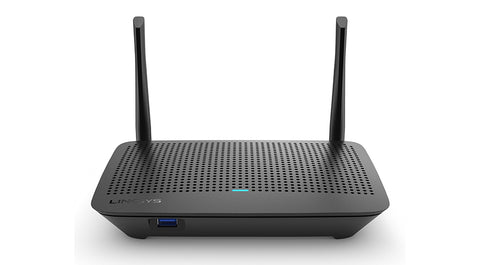 Router Linksys Mesh WiFi 5  MR6350