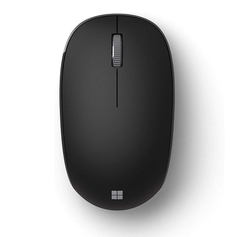 Mouse Microsoft Bluetooth Windows 10 Negro