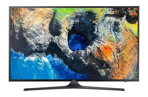 "Televisor Samsung 43"" Smart Tv UHD 4K"