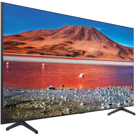 "Televisor Samsung 43"" Smart Tv Series 7000"
