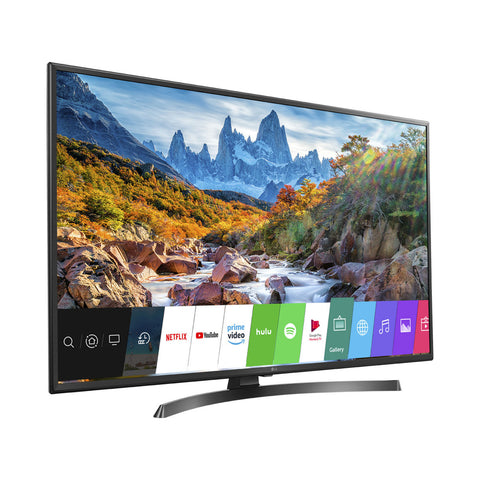 "Televisor 60"" Lg Ultra HD 4K  Magic Control Con Inteligencia Artificial"