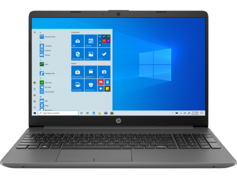 "Laptop Hp 15.6"" Intel Core i5-1135G7 8GB RAM 256 ROM SSD Negra"
